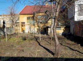 Casa + teren 546 mp, pozitie buna, zona Balcescu
