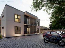 De vanzare apartament nou in Chisoda