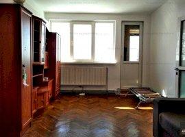 Apartament 2 camere, 1 Mai, Grivita, 5 min.metrou, bloc reabilitat