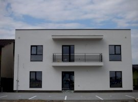 Apartamente decomandate cu 2 camere fiecare în Chișoda