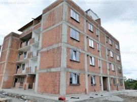 Vanzare  garsoniera Sibiu, Sibiu  - 83700 EURO