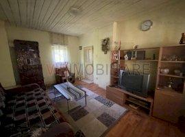 Comuna Nuci - Casa Individuala - Teren 3800 mp(1183 mp intravilan)