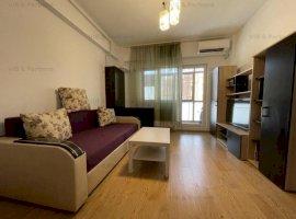 Militari Residence - 2 camere - Mobilat si utilat COMPLET