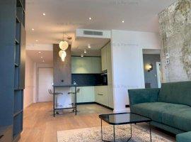 Inchiriere Apartament 3 Camere - Aviatiei - One Herastrau