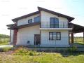Vila de vanzare, Domnesti, P+1, suprafata 230mp, 550 mp teren, finisata.