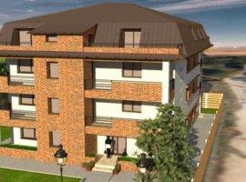 De vanzare apartament 2 camere pe Soseaua Alexandriei cu o suprafata de 56.64mp.