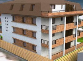 De vanzare apartament 4 camere pe Soseaua Alexandriei cu o suprafata de 124.34mp.