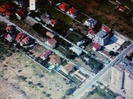 De vanzare teren in Prelungirea Ghencea, 1000mp, deschidere 41ml la drumul de servitute