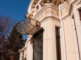 Vila 10 camere Refacuta Zona Dorobanti - Palatul Victoria -Ministerul Afacerilor Externe