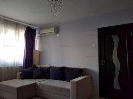 Apartament 2 camere, Piata Muncii, 52mp, etaj 5/9, semidecomandat, renovat, bloc reabilitat.