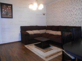 Apartament 3 camere in Prelungirea Ghencea, 67mp, etaj 3/4, semidecomandat.
