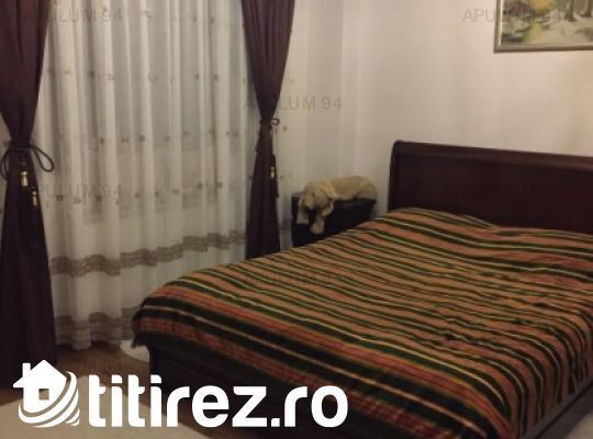Apartament cu 3 camere | Curte 85 mp | Zona Bucurestii Noi - 6 minute de metrou