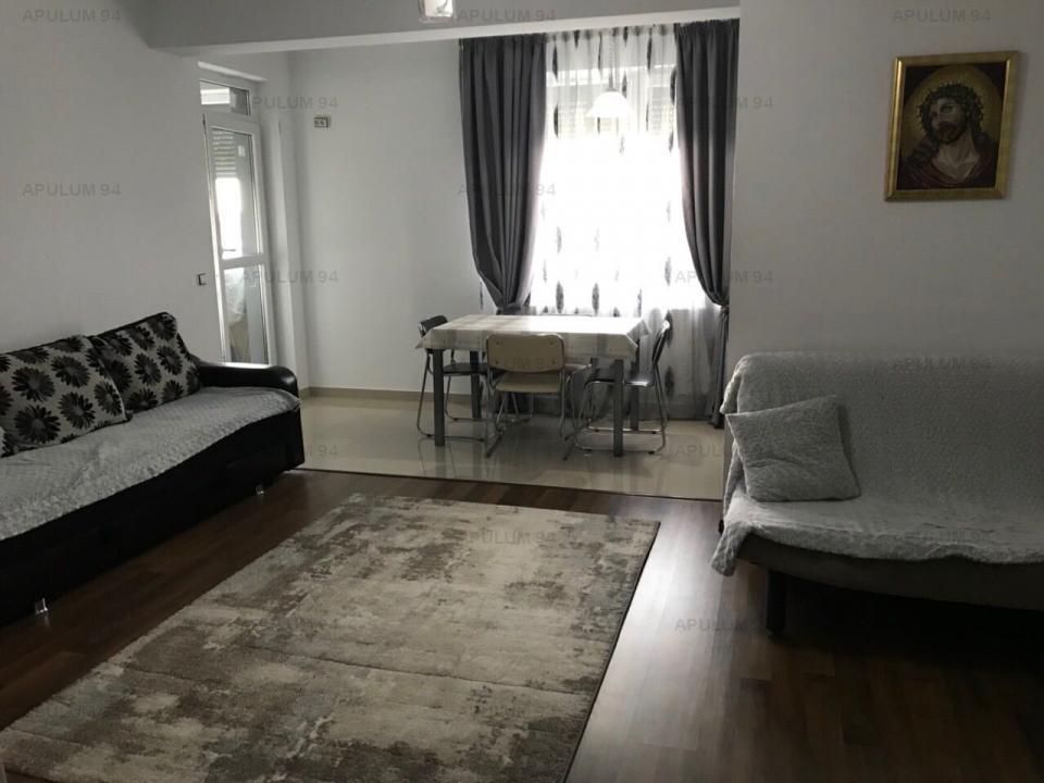 Militari Residence, Rezervelor, apartament 2 camere, suprafata 49mp, etaj 3/4,