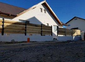 Casa 3 camere 80 mp Domnesti, finisaje PREMIUM