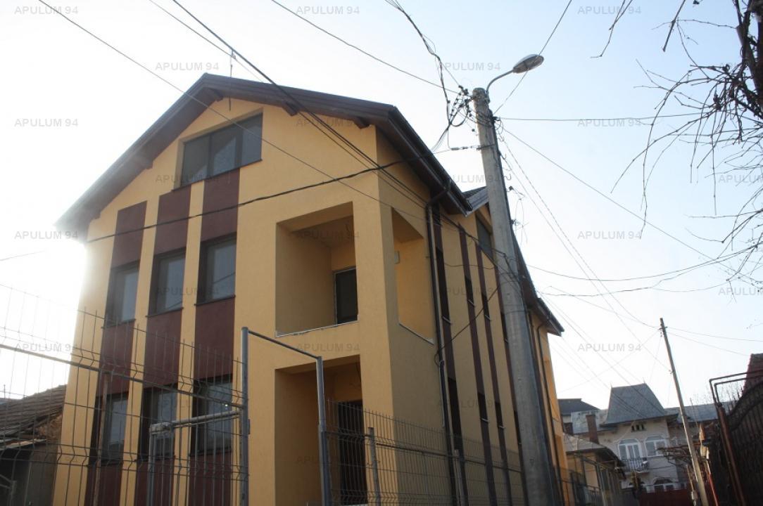 Vila Splendida, Spatioasa si Moderna  Pucioasa