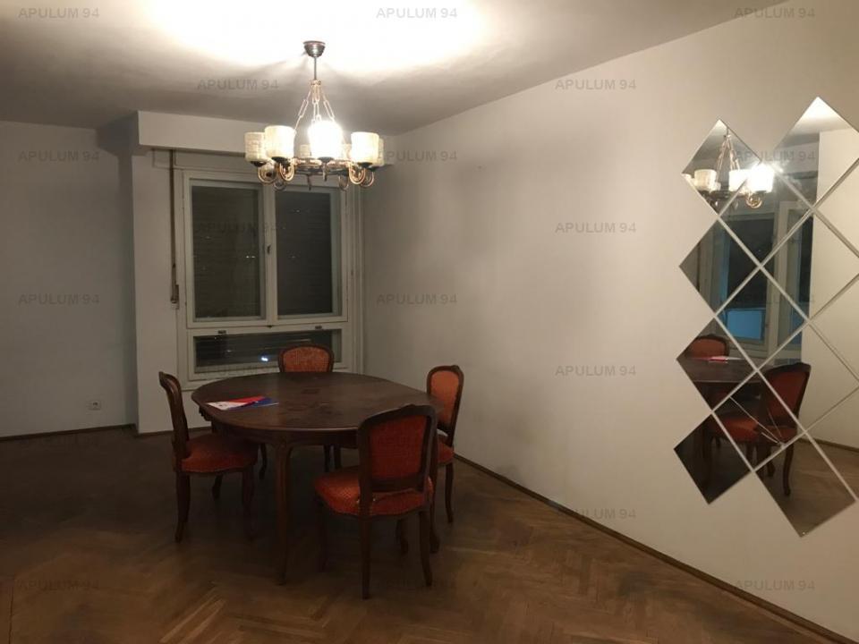 3 camere  Ion Mihalache- Piata 1 Mai.