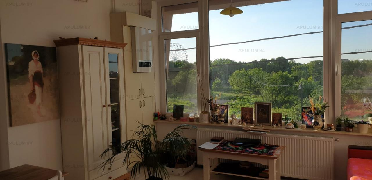 Apartament Modern Brancoveanu Metrou lângă Parcul Tineretului