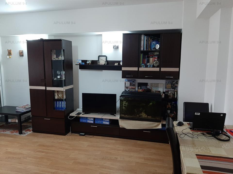 Prelungirea Ghencea, apartament 2 camere, etaj 2/5, suprafata 47mp, mobilat si utilat