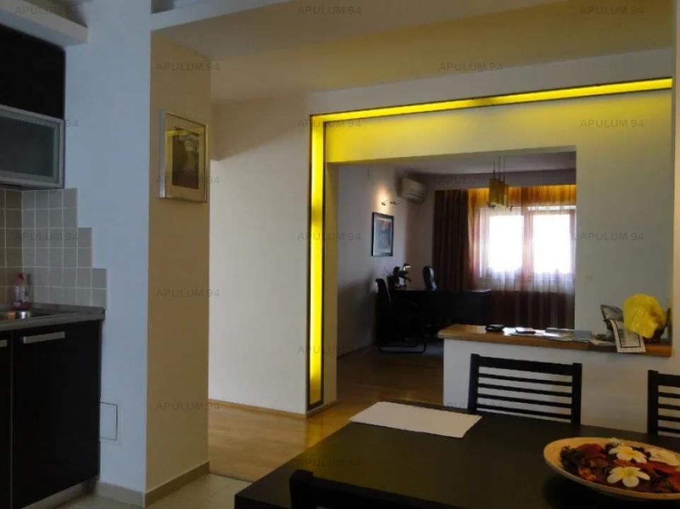 Apartament Lux 4 Camere Decebal - Muzeul Copiilor