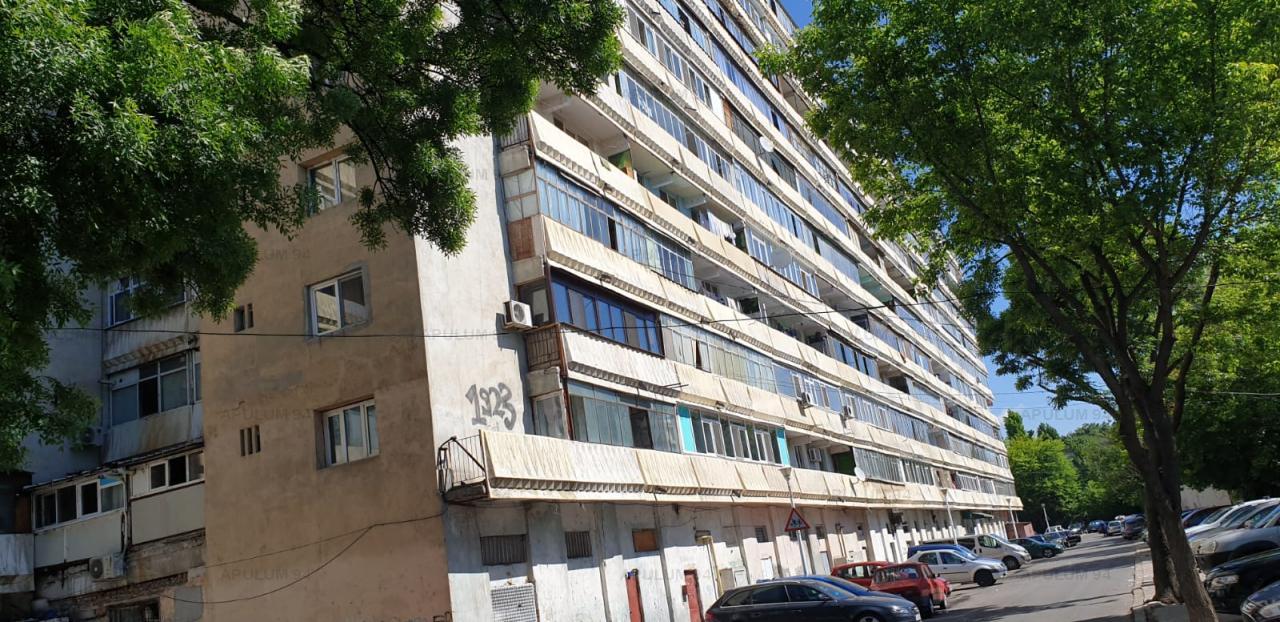 Apartament frumos Baciului Sector 5