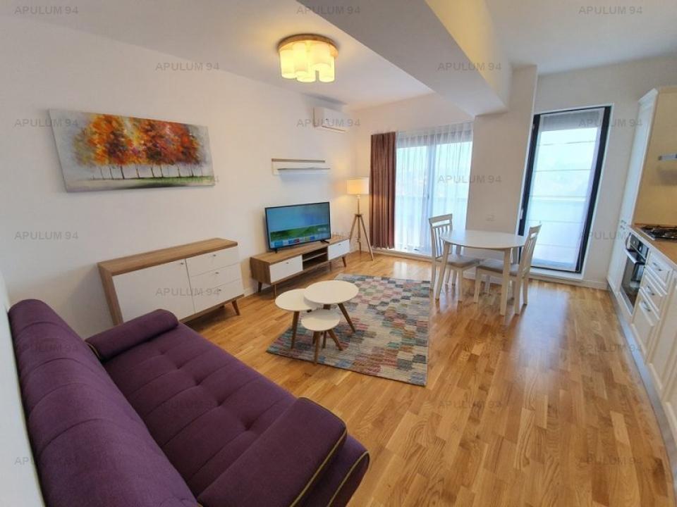 Apartament Superb 3 Camere Domenii Complex Lux