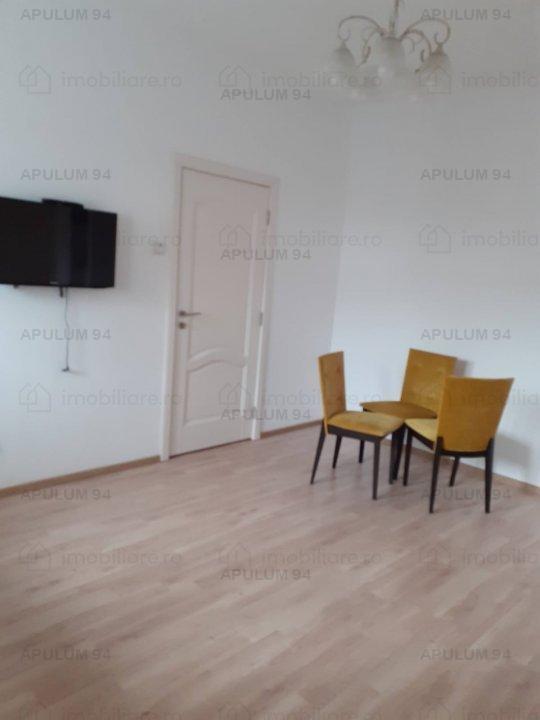 Apartament  Ultracentral Deosebit 2 Camere, Finisaje Noi