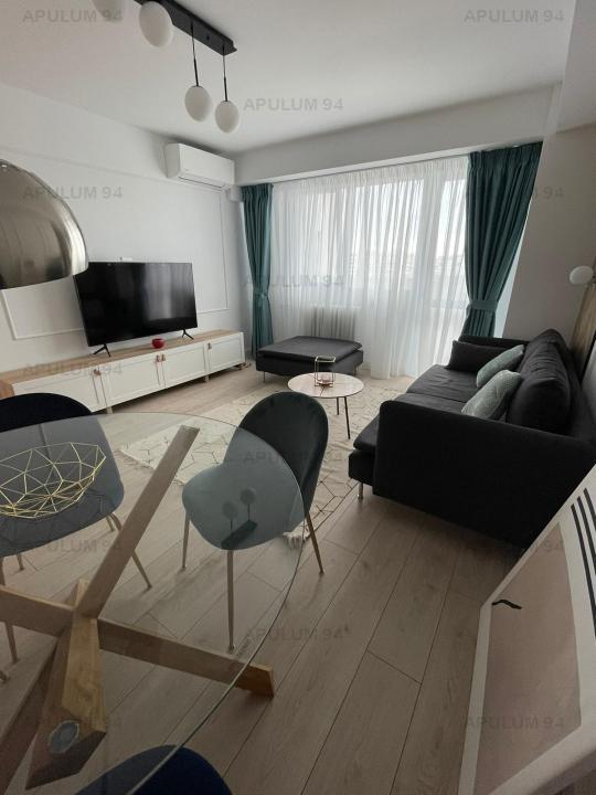 Apartament Superb Victoriei 3 Camere
