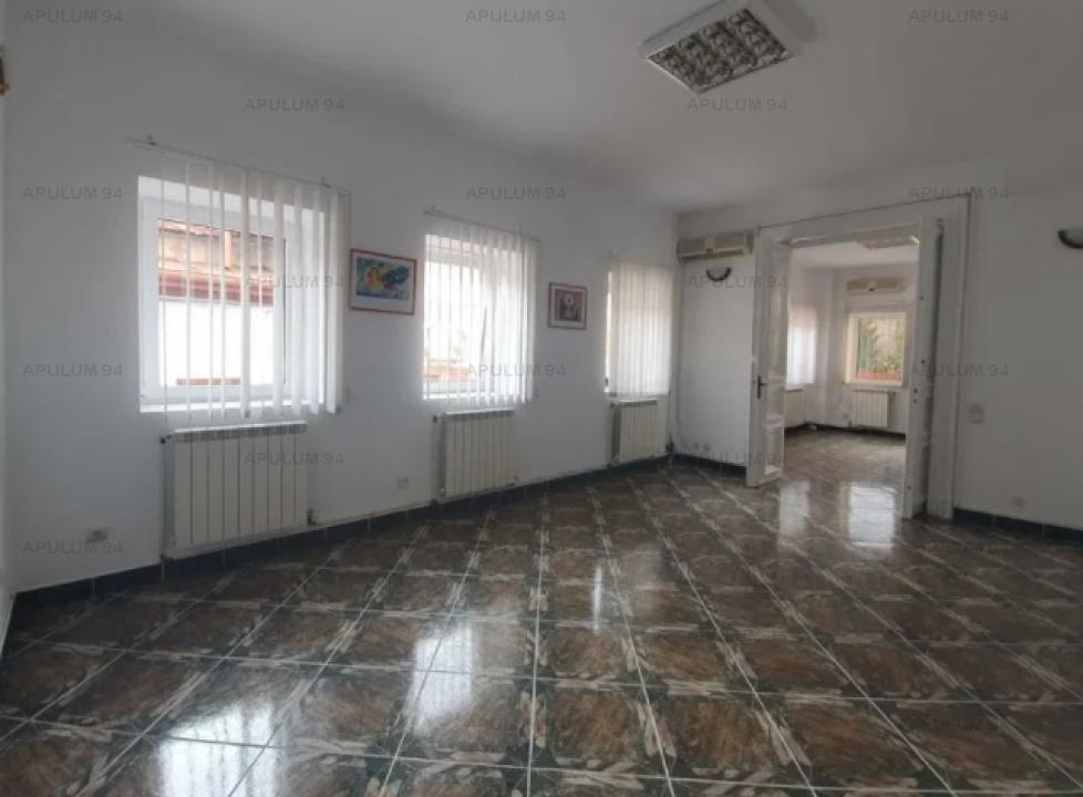 Vila pentru activitati de birou Cotroceni