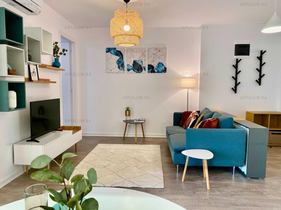 Apartament Premium Superb 2 Camere Pipera Bloc Nou