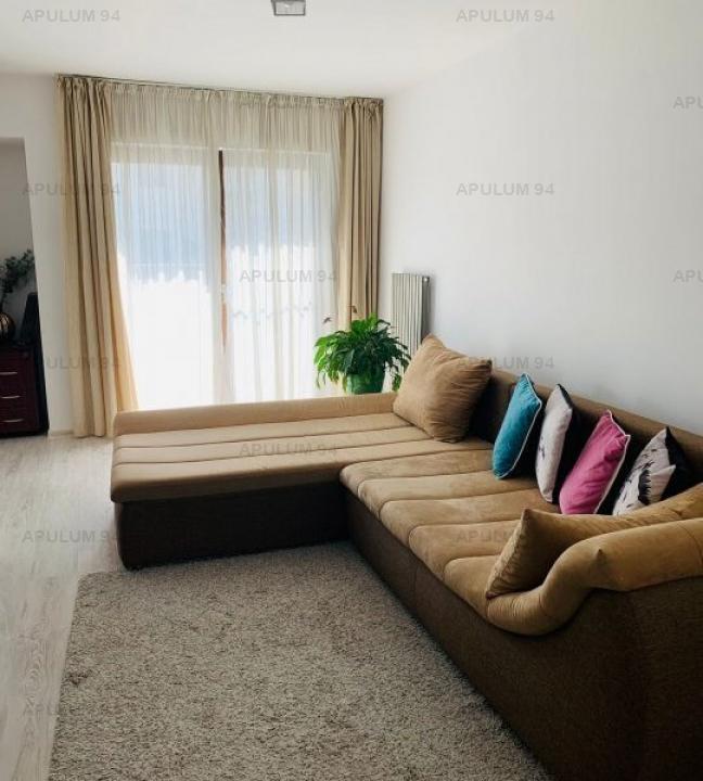 Apartament Superb 2 Camere Nerva Traian mobilat-utilat