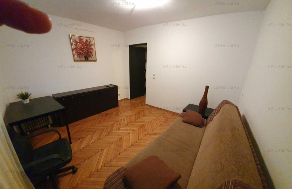 Apartament 2 Camere Cismigiu Pretabil Resedinta sau Comercial