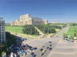 Palatul Parlamentului - Unirii