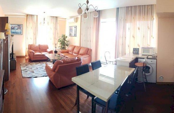 Baba Novac- Dristor- InCity Residence