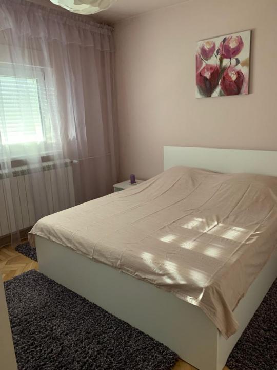 Aviatiei Crystal Palace apartament 2 camere mobilat si utilat