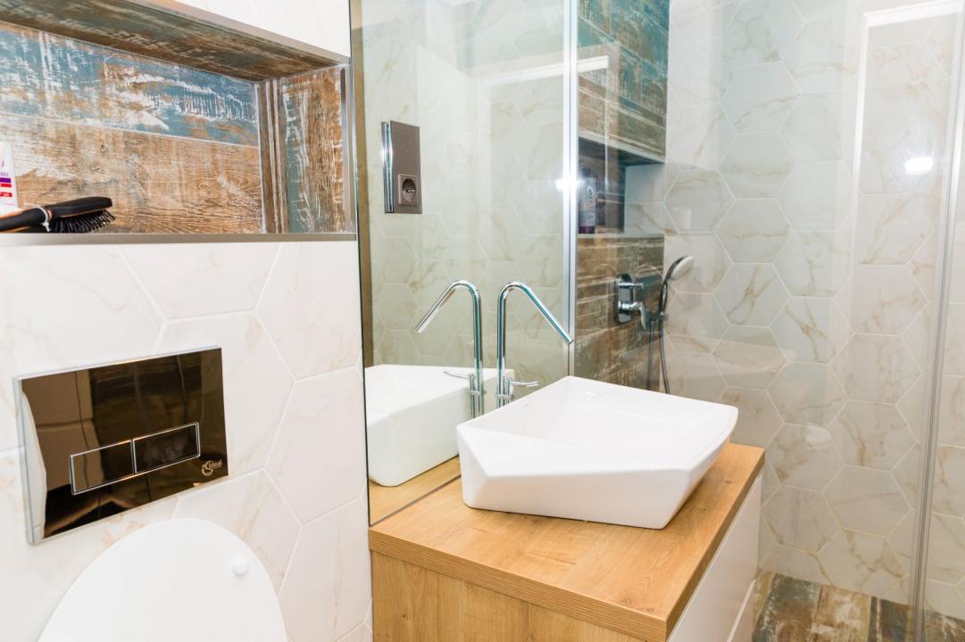 Libertatii Casa Poporului apartament 2 camere mobilat utilat totul nou