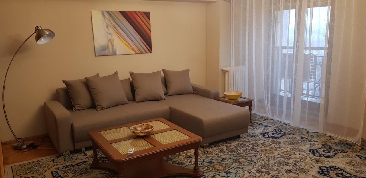 Casa Poporului Libertatii apartament 2 camere mobilat si utilat complet