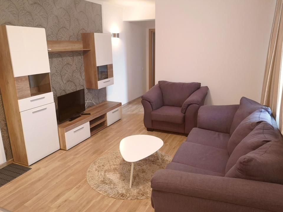 1 Mai Apartament 2 camere