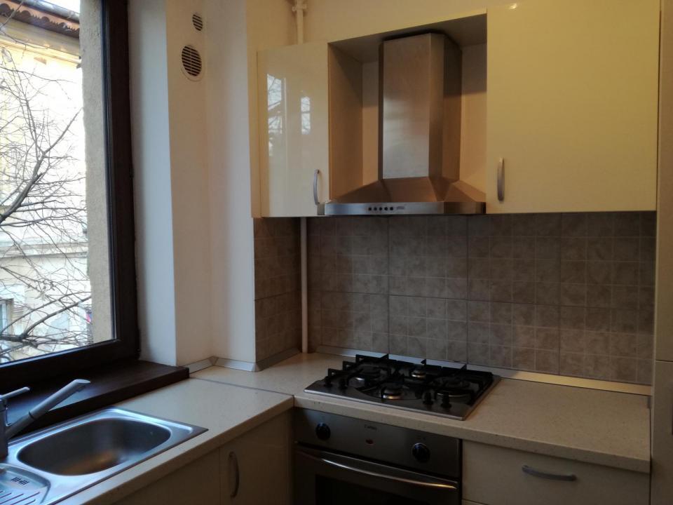 Rond Gosbuc apartament in vila 3 camere