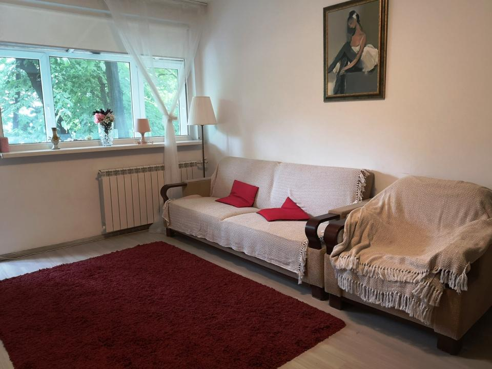 Ion Mihalache Apartament 2 camere - mobilat/utilat