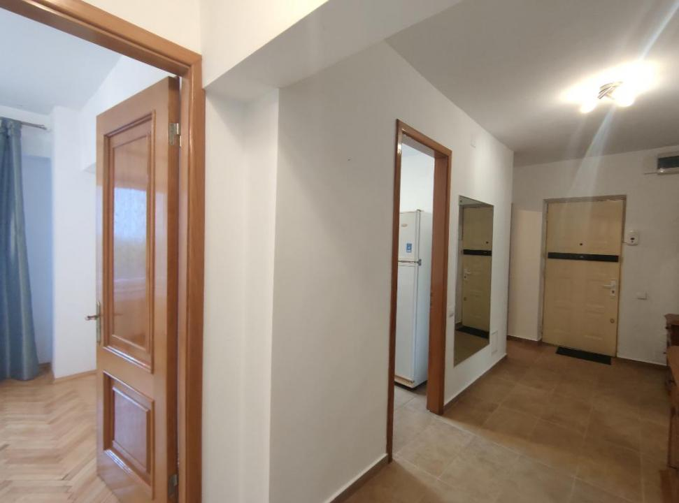 O Goga,apartament cu centrala proprie si parcare