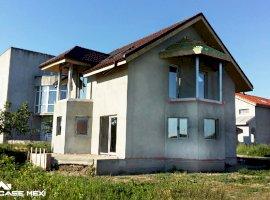 Vanzare casa/vila 4 camere Lac Zmeu, Samurcasi