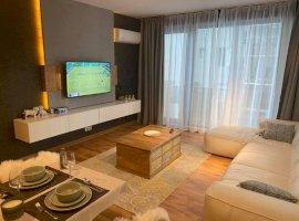 Vanzare apartament 2 camere Mamaia-Sat