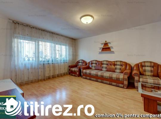 Apartament spatios decomandat Vitan Mall – Agatha Barsescu!