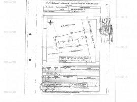 Vanzare  terenuri constructii  260 mp Bucuresti, Tei  - 143000 EURO