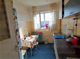 Vanzare  apartament  cu 2 camere  semidecomandat Bucuresti, Basarabia  - 65000 EURO