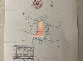 Vanzare  terenuri constructii  508 mp Bucuresti, Vitan  - 209000 EURO