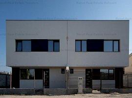 Vila cuplata moderna - Cernica