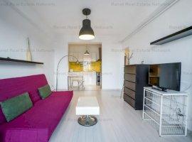 Apartament mobilat si utilat, Eminescu - Calea Mosilor!