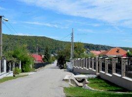 Bascov- Valea Ursului Han - teren 3109 mp parcelat in 5 loturi!