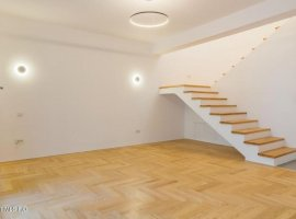 Aviatiei - Musetesti - Duplex High Premium 115 mp!